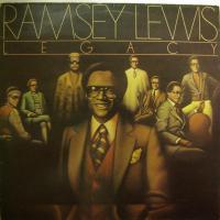 Ramsey Lewis - Legacy (LP)