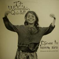Titi Winterstein - Djinee Tu Kowa Ziro (LP)