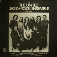 United Jazz+Rock Ensemble - Teamwork (LP)