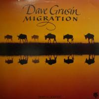 Dave Grusin - Migration (LP)