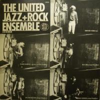 United Jazz + Rock Ensemble - Live In Berlin (LP)