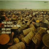 Bennie Wallace - The Fourteen Bar Blues (LP)