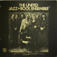 United Jazz+Rock Ensemble - Live Im.. (LP)
