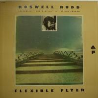Roswell Rudd - Flexible Flyer (LP)
