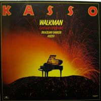 Kasso - Brazilian Dancer