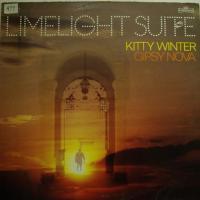 Kitty Winter Gipsy Nova - Limelight Suite (LP)