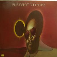 Billy Cobham - Total Eclipse (LP)