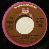 Gladys Knight & The Pips Midnight Train To Georgia