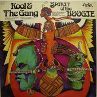 Kool & The Gang Jungle Jazz (LP)