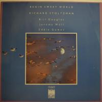 Richard Stolzman Spiral (LP)