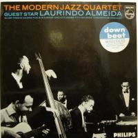 Modern Jazz Quartet One Note Samba (LP)