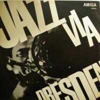 Various - Jazz Via Dresden (LP)