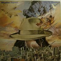 Weather Report Hakona (LP)