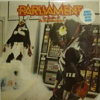 Parliament - The Clones Of Dr. Funkenstein (LP)