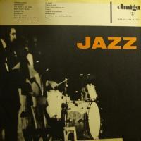 Various - Jazz (LP)