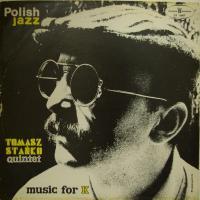Tomasz Stanko Quintet - Music For K (LP)