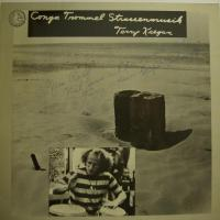 Terry Keegan - Conga Trommel Strassen.. (LP)
