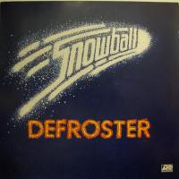 Snowball Tender Storm (LP)