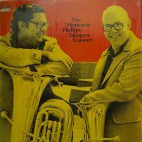 The Matteson Phillips Tubajazz Consort (LP)