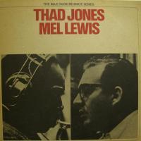 Thad Jones & Mel Lewis - Thad & Mel (LP)