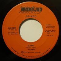 "Yambu - Sunny / Caballo (7"")"