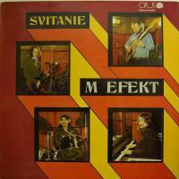 M Efekt On Saturday Afternoon (LP)