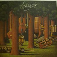 Oregon Fall 77 (LP)