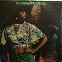 Donald Byrd Lansana's Priestress (LP)