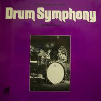 Joachim Fuchs - Drum Symphony (LP)