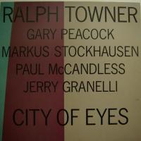 Ralph Towner - City Of Eyes (LP)